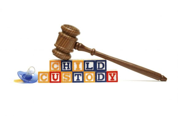 esute-child-custody